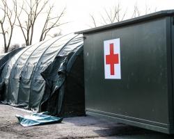 RKIK allkirjastas lepingu hankimaks 2. jalaväebrigaadile välihaigla sõjalise meditsiinifunktsiooni võimekuse tõstmiseks. Leping sõlmiti AS Semetroniga ning lepingu maht on koos käibemaksuga 10,2 miljonit eurot.