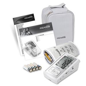 MICROLIFE Vererõhuaparaat täisautomaatne Microlife BPA3 Plus